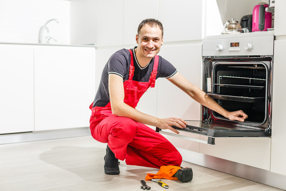 Stoves, oVENS, cOOK tOPS